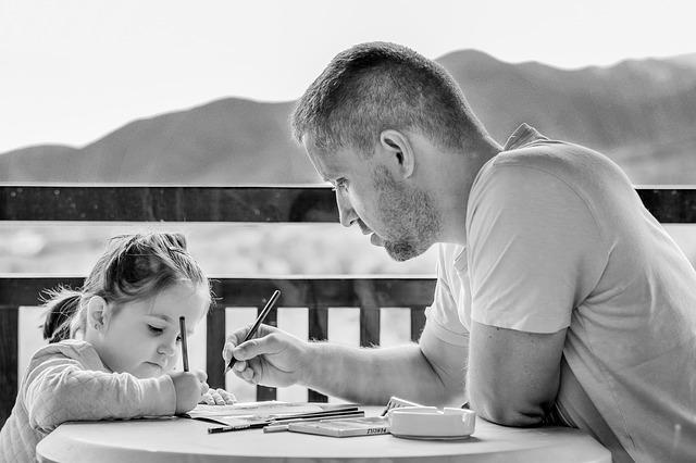 8 Karakter Orang Tua Dalam Mendidikan Anak Agar Sukses Menurut Rasulullah