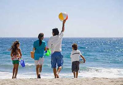 7 Alasan Untuk Balik Lagi Berwisata Ke Pantai