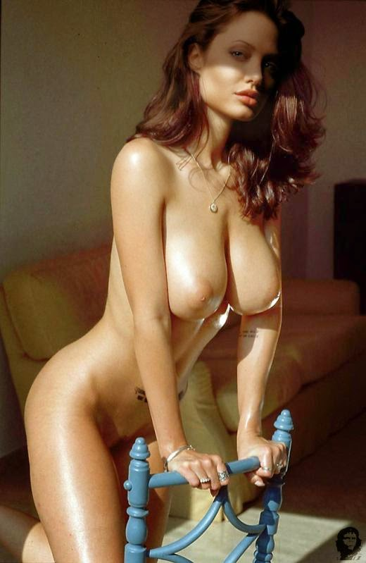 Leah remini nude playboy