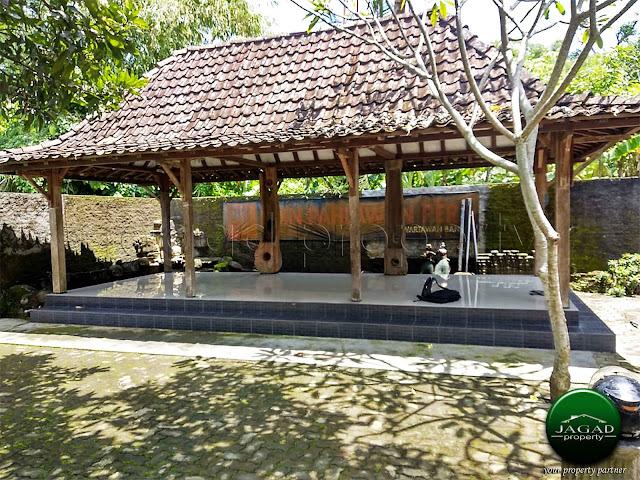 Rumah Sewa dekat Pasar Seni Gabusan