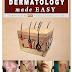 كورس الجلدية الرائع للدكتور محمود سويلم Dermatology Made Easy 2018
