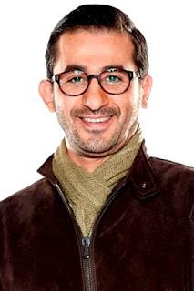 احمد حلمي (Ahmed Helmy)، ممثل مصري، ولد في 18 نوفمبر 1970 في محافظة القليوبية، مصر.