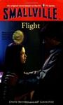 http://www.paperbackstash.com/2016/07/flight-by-cherie-bennett.html