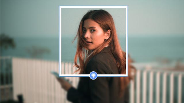 طريقة حماية صورة فيسبوك وتشغيل الدرع حولها