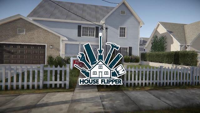 House Flipper İndir Full - Türkçe