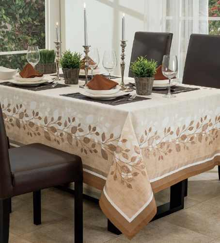 Tablecloths For Dining Room 1