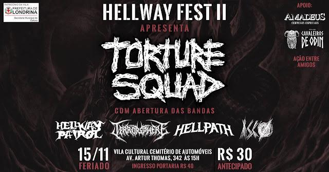 Hellway Fest II