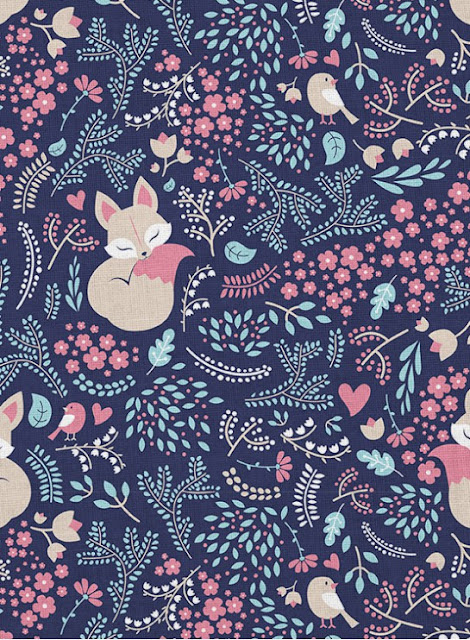 Lisica-plava