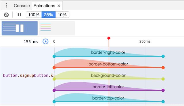 Mastering Chrome Developer Tools: Next Level Front-End Development Techniques
