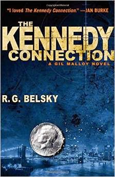 The Kennedy Connection cover