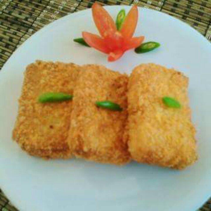 Nugget Ayam Tahu: Sri Rahayu: Ratu Masak Keluarga Yang
