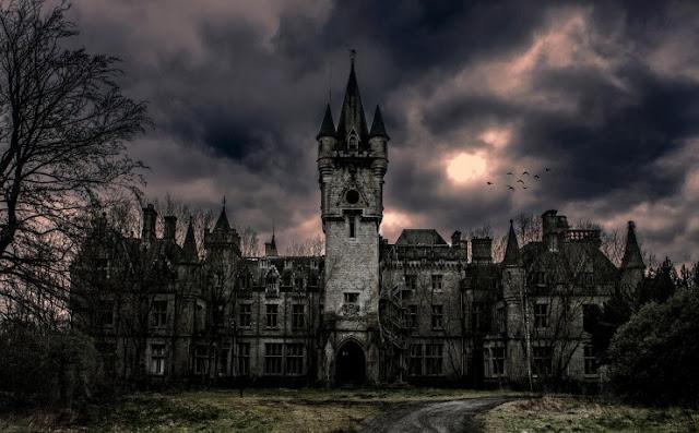 Chateau Miranda, Celles, Belgia