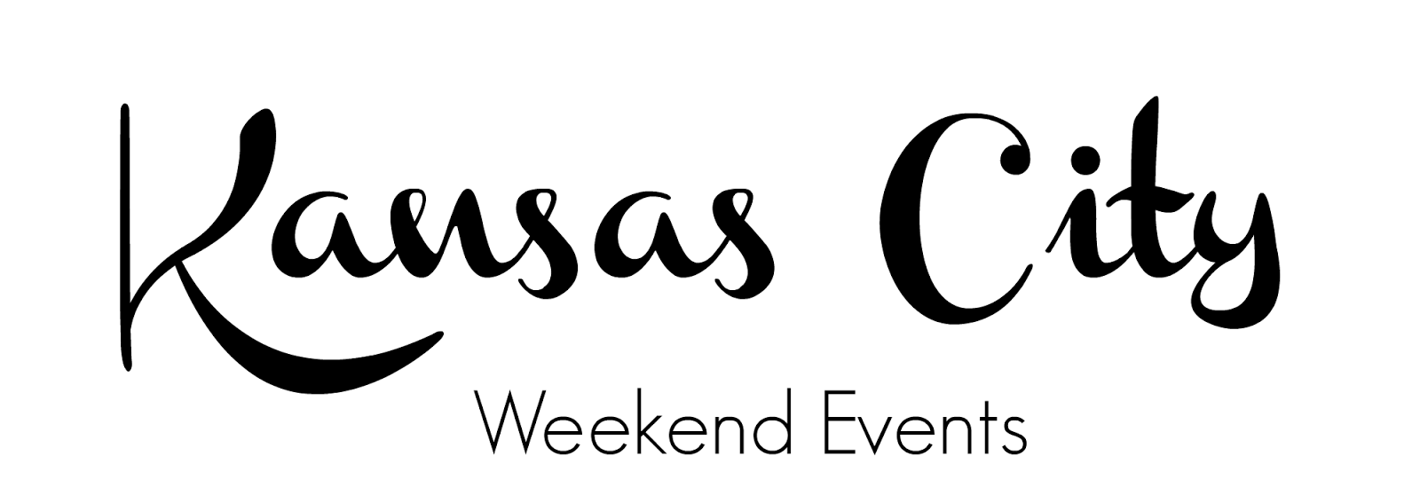 Kansas City Weekend Events