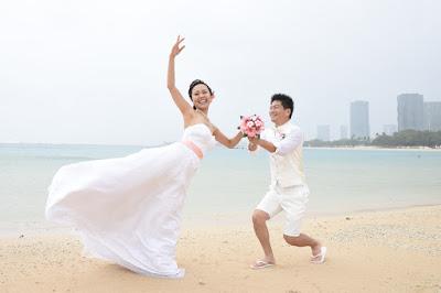 Bride's Hobby