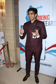 Times Of India Sports Awards Pos  0036.JPG