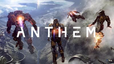 ANTHEM|PC|2018|ONLINE GAME|EA|