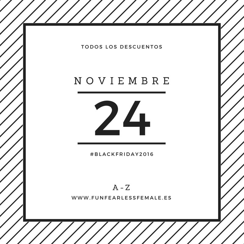 black friday, descuentos