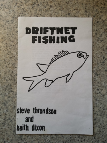 driftnet fishing essay From unselective fishing practices such as driftnet fishing, hunting, increasing reckless exploitation of marine resources, and marine pollution from toxic materials, waste and noise.