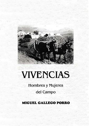 VIVENCIAS. HOMBRES Y MUJERES DEL CAMPO