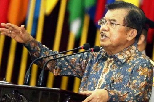 JK Sebut Pemuda Muhammadiyah Tak Harus Ikuti Dahnil Anzar