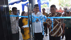 Kantor Pelayanan PLN Rayon Cakranegara Resmi Pindah ke Kediri