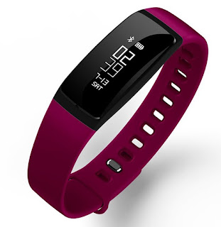 Top 5 Best Fitness Tracker Under Rs 3000