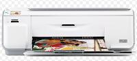 Der HP Photosmart C4480 ist ein vielseitiger All-in-One-Drucker, der mit COMPUTER- und MAC-Plattformen arbeitet, die laufende Systeme wie Apple Mac OS, Microsoft Windows Vista, XP und XP Expert verwenden