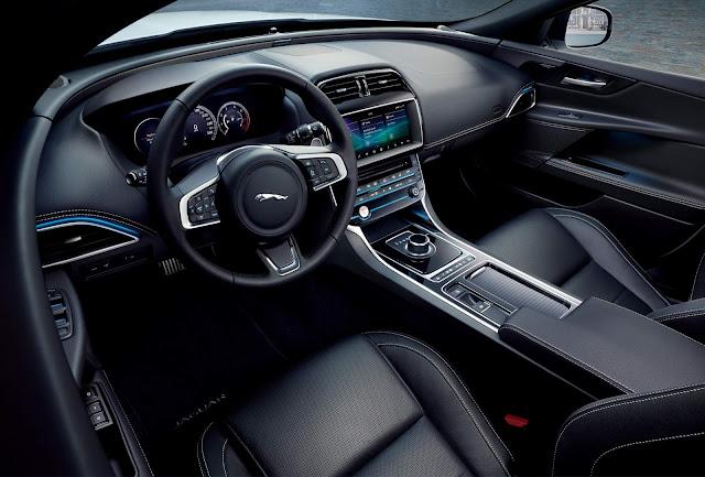 Jaguar XE 2019 Landmark - Preço R$ 250 mil - Brasil
