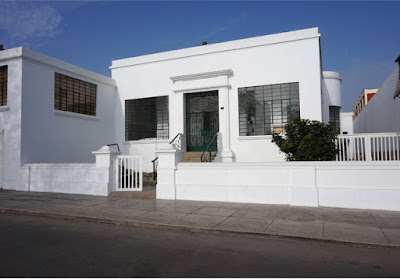 what to do in Barranco, Galleries in Barranco, art in Barranco, 80 M2 Galery