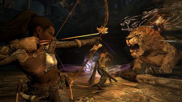 Dragons Dogma Dark Arisen PC