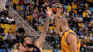 Euroleague: Watch Olympiacos vs Gran Canaria live Stream Today 20/12/2018 online