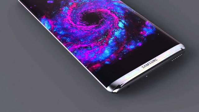 Samsung Galaxy S8 ve S8 Plus