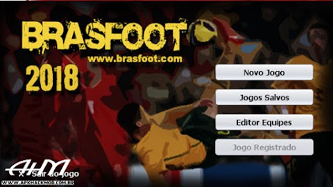 Brasfoot 2018 Apk Full v0054 Android