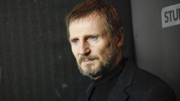 Liam Neeson quiso vengar a una amiga víctima de abuso y utilizó una expresión racista