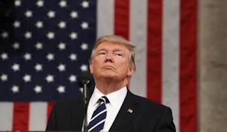 Ο Τραμπ αντιμέτωπος με μια «ανταρσία» των Ρεπουμπλικανών