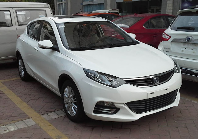 One of the most successful Chinese car brands! Facts about Changan