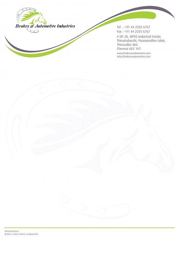 45+ free letterhead templates & examples (company, business, personal).