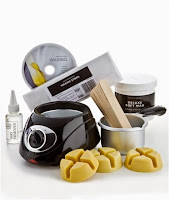 Rio Total Body Waxing Kit