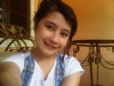 Profil dan Foto Terbaru Prilly Latuconsina