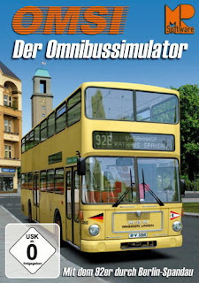OMSI The Bus Simulator-SKIDROW – PC – (2011)