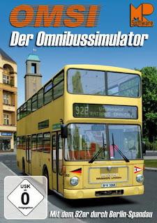 OMSI The Bus Simulator-SKIDROW – PC – (2011)