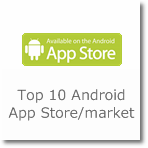 Top 10 Android App Store/market