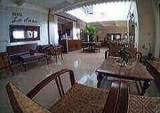 La Fasa Hotel di Jatinangor Bandung