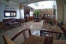 Hotel di Jatinangor