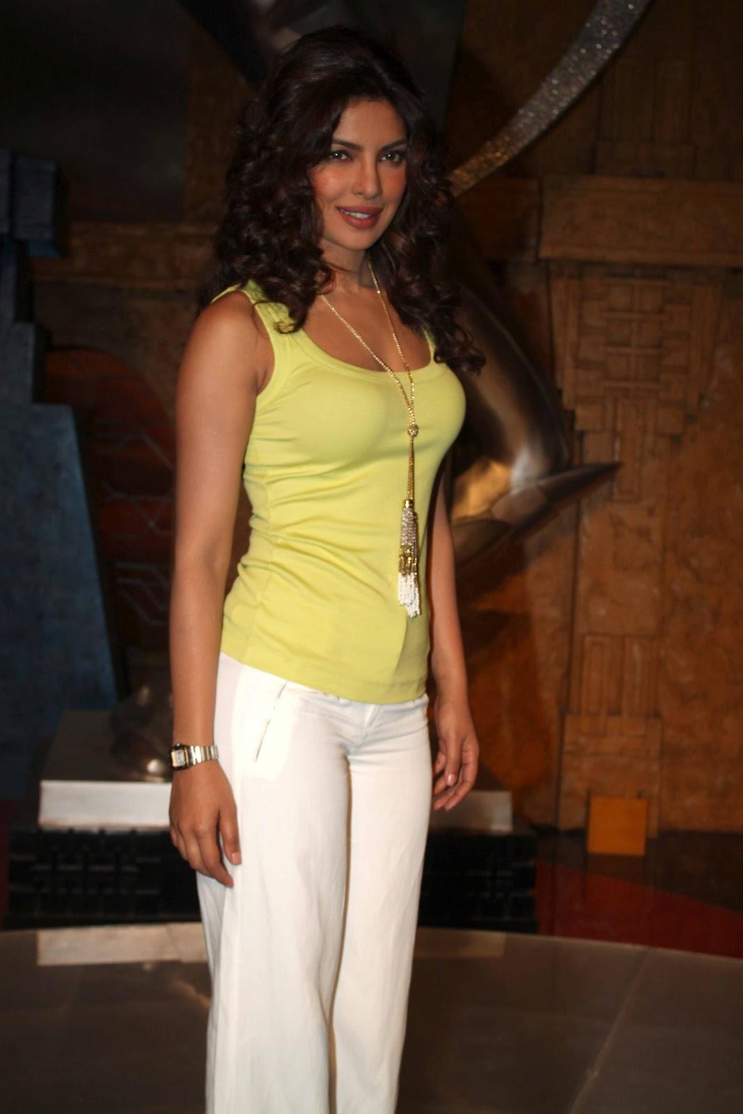 priyanka chopra ndash high - photo #27