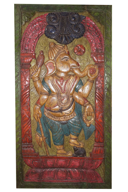 https://www.mogulinterior.com/lord-ganesha-holding-axe-carved-wall-relief-sculpture.html