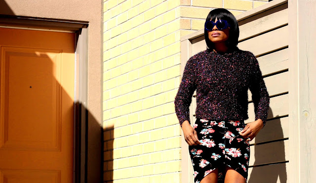 How to style current day to night spring/summer fashion trends