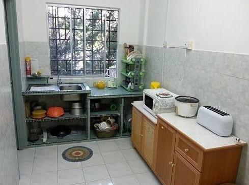 51 Dekorasi Desain Dapur Sederhana