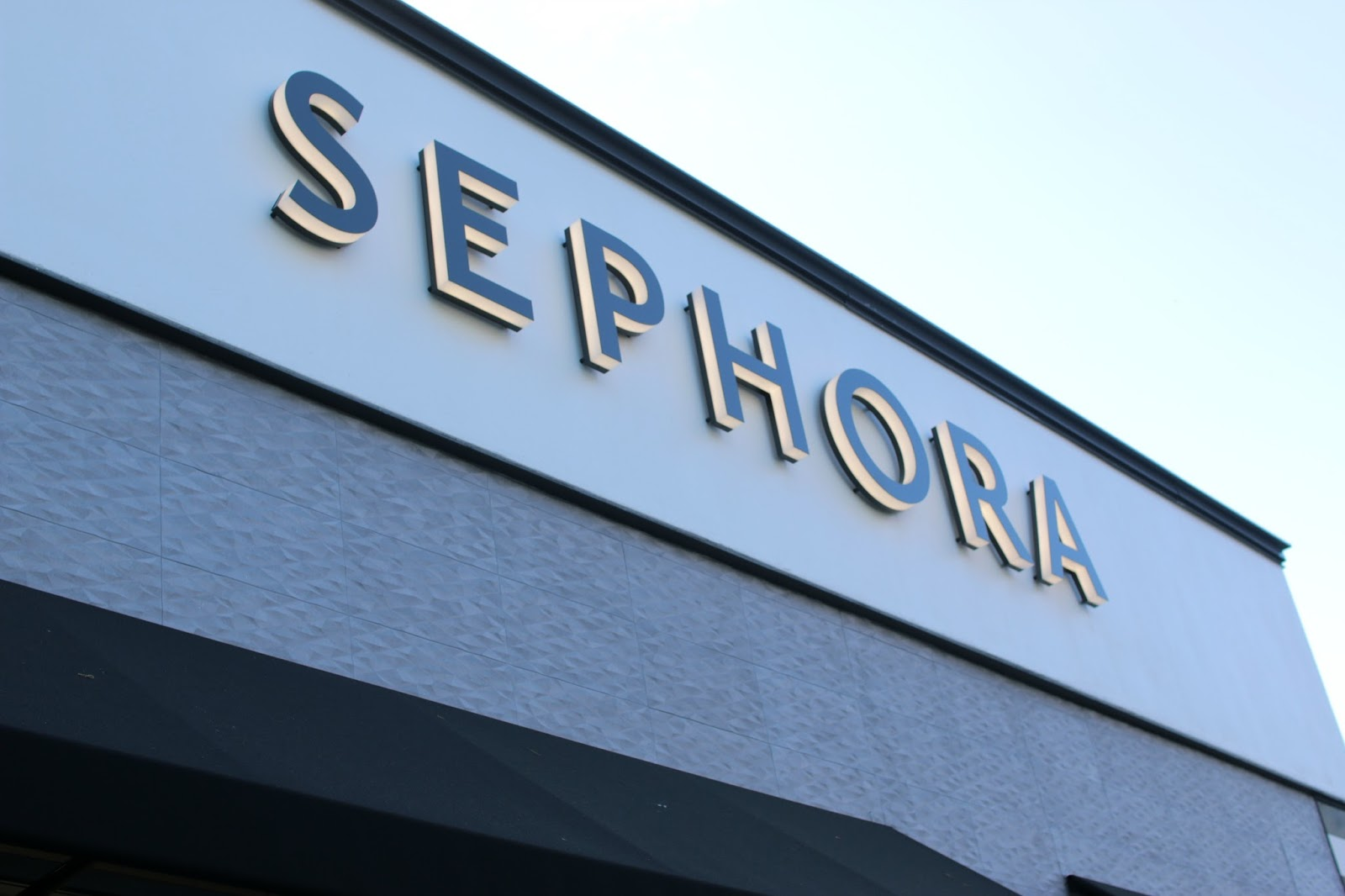 Elle sees beauty blogger in atlanta sephora buckhead exchange hey yall how was your weekend mine was great on friday i got to attend the grand opening of a new sephora here in atlanta malvernweather Choice Image