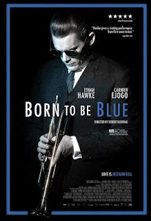 Baixar Filme Born to Be Blue Torrent